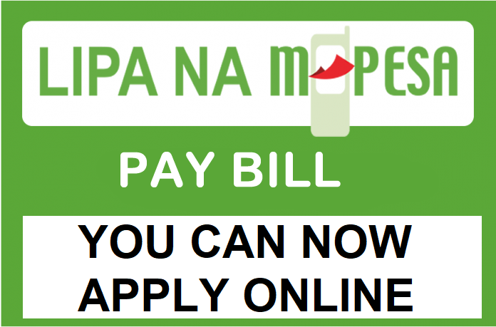 Pay bill online application