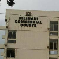 milimani commercial courts moshek africa