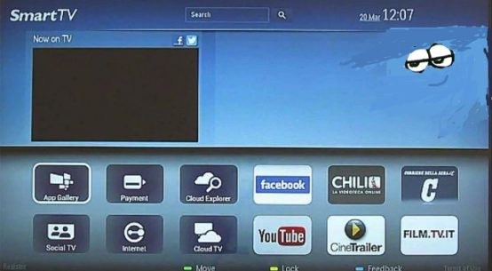 how to know if your smart tv is hacked